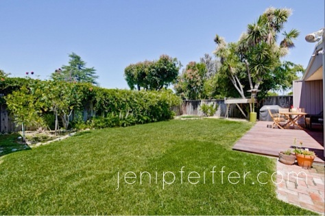 Menker Backyard Beautifully Landscaped_Courtesy Jeni Pfeiffer